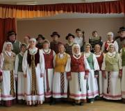 Folkloro kolektyvas Ziedupė
