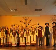 Vaikų folkloro kolektyvas Smilgelė